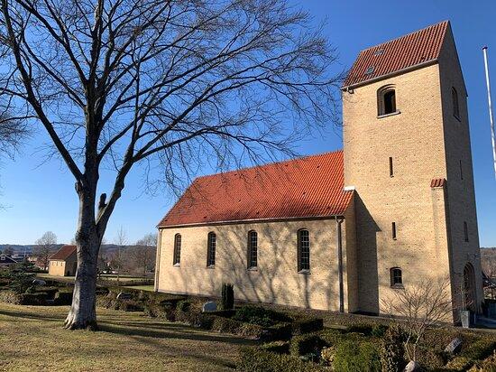 Ulstedbro Kirke