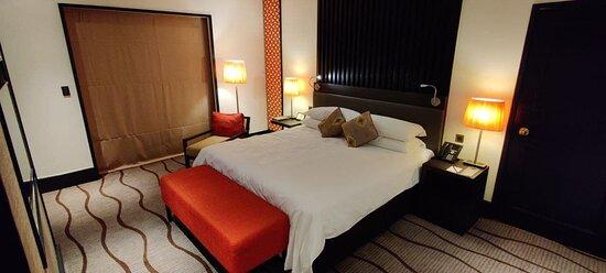Suite Room: bedroom