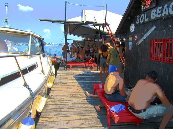 Sol Beach Ltd.
