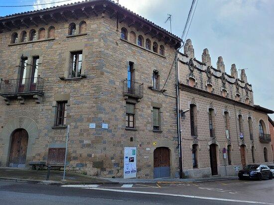 Sant Julia De Vilatorta, Spain: Sant Julià de Vilatorta