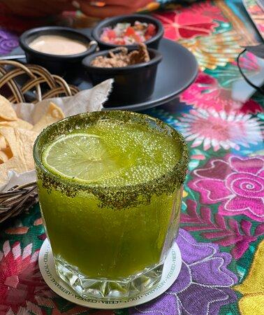 Chiya Margarita