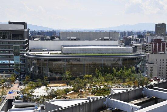 Kumamoto-Jo Hall