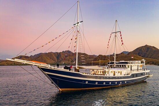 Wallacea Dive Cruises