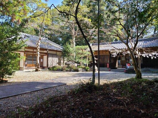 Kuioka Shrine