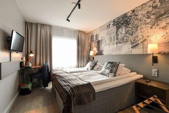 Scandic Hotel Star Lund