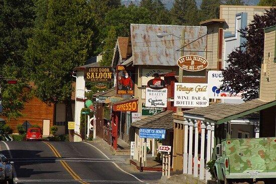 Historic Groveland Happy Hour Walking Tour