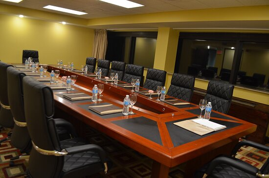 Book your deposition or a board meeting
