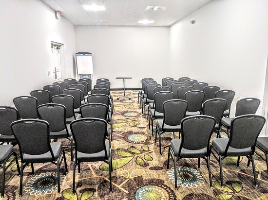 Book our spacious Meeting room today!
