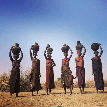 Binu Ethiopia Tours