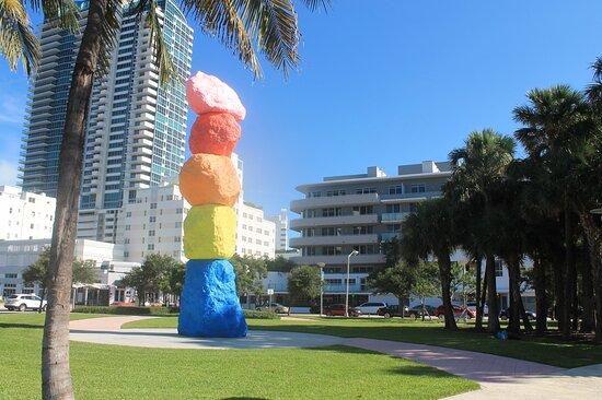 Questo App | Miami Walking Tours & City Games