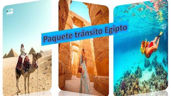Ägypten: Disfrutas con All Tours Egypt de Paquete tránsito Egipto y te diviertes de viajes cortos maravillosos en Egipto. En Paquete tránsito Egipto vas a disfrutar de hacer muchos viajes fabulosos con precio muy especial con All Tours Egypt. Disfrutas del encanto de Egipto, eliges una de espectaculares de Viajes Cortos en Egipto, visitas las atracciones de El Cairo, los templos de Luxor, actividades en Hurghada con sus playas hermosas y la bonita ciudad de Alejandría.