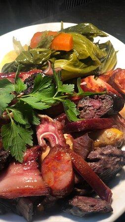 O melhor de nós e sempre apostando na qualidade para o cliente ter uma experiencia Única em carnes Maturadas.