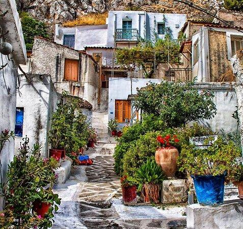 French Tour Athens