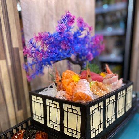 旺角鬧市臥虎藏龍的高質日式餐廳