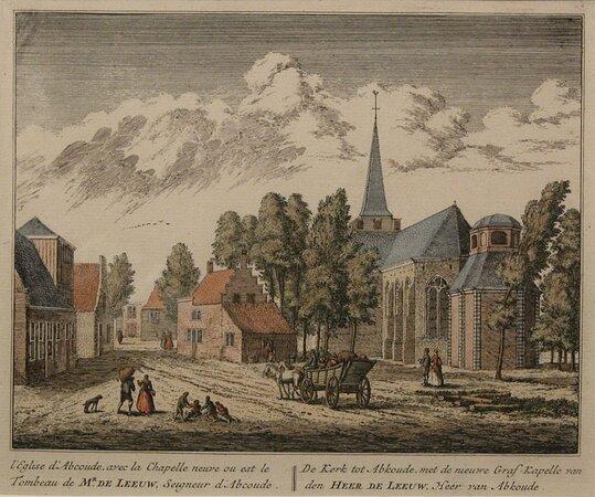 Dorpskerk Abcoude