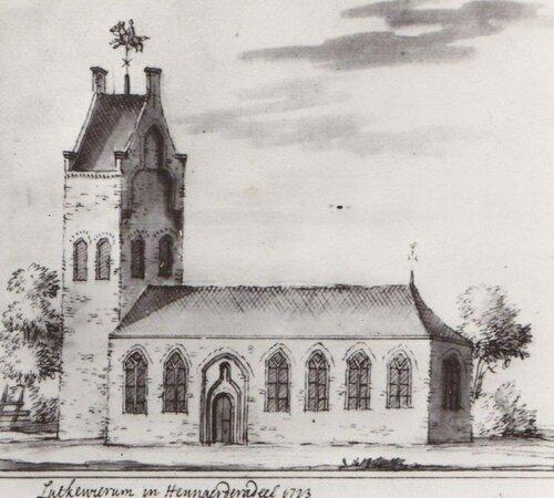 Gertrudiskerk