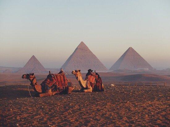 Ägypten: Egypte hors sentiers battus
