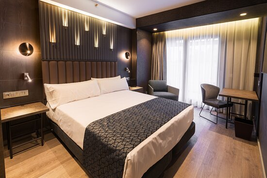Catalonia Gran Vía Bilbao, hoteles en Bilbao