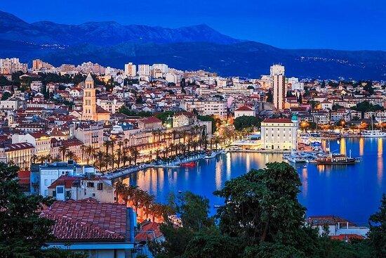 Transfert Dubrovnik> Korcula / Makarska / Split / Sibenik / Zadar...