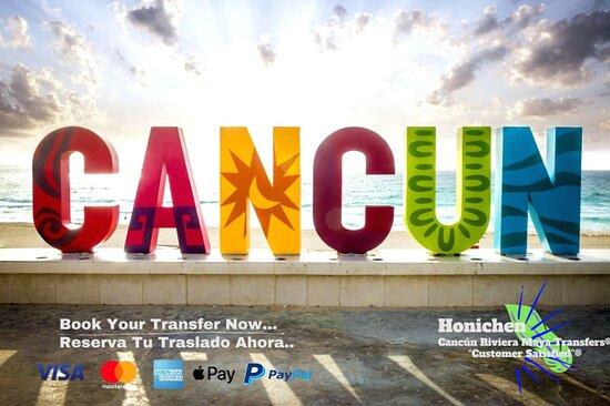 Honichen Cancun Transfers