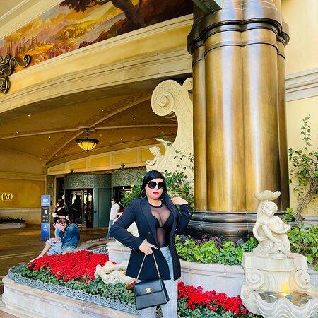 Las Vegas, NV: Birthday trip