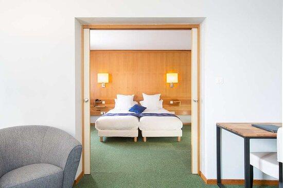 Suite Grand Confort