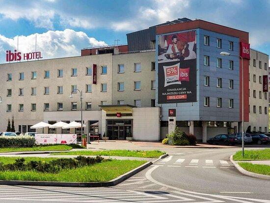 イビス チェストチョワ ホテル