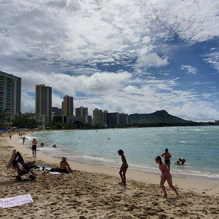 Waikiki Foto