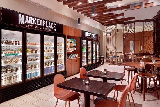 Marketplace by Westin
