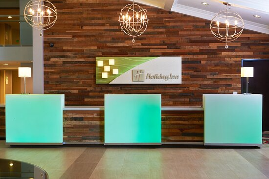 Welcome to the newly renovated Holiday Inn Buena Park