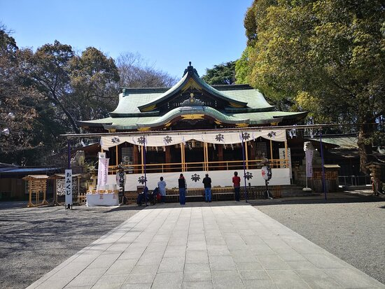 Suginami Photo