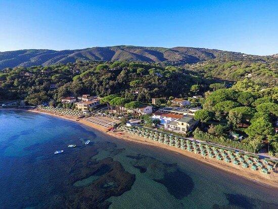 Stabilimento Balneare Elba In Love