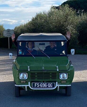 Manon et Victor en route pour de nouvelles aventures