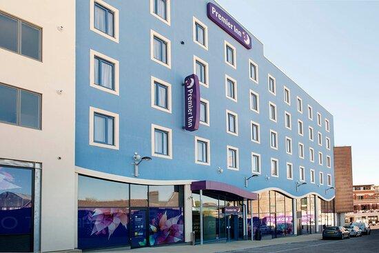 Premier Inn Dorchester Hotel