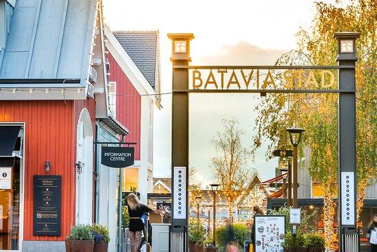 Batavia Stad Fashion Outlet