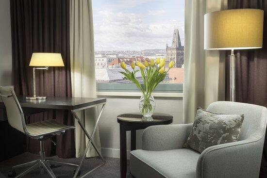 Hilton Prague Old Town, hôtels à Prague