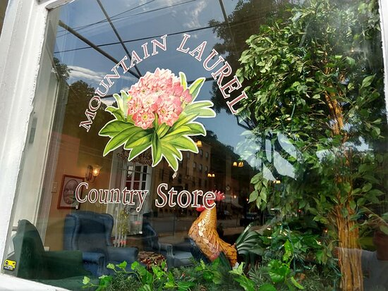 Mountain Laurel Country Store