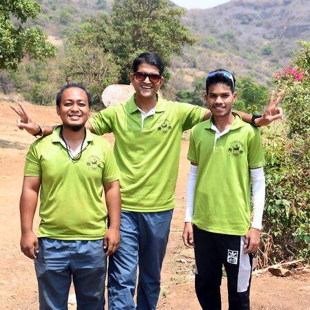 Team #Flyingbaba