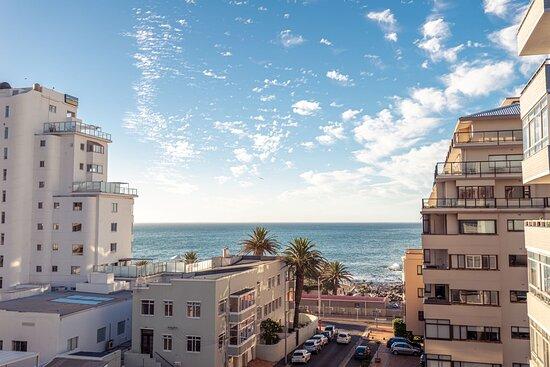New Kings Hotel, hoteles en Ciudad del Cabo Centro