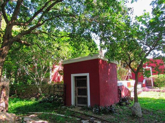 Hacienda Sabacche