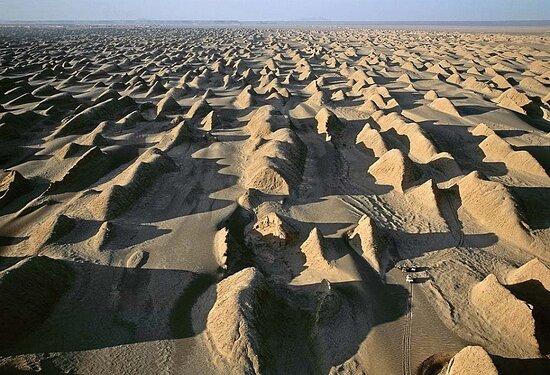 Kerman Province, Iran: Lut Desert 9