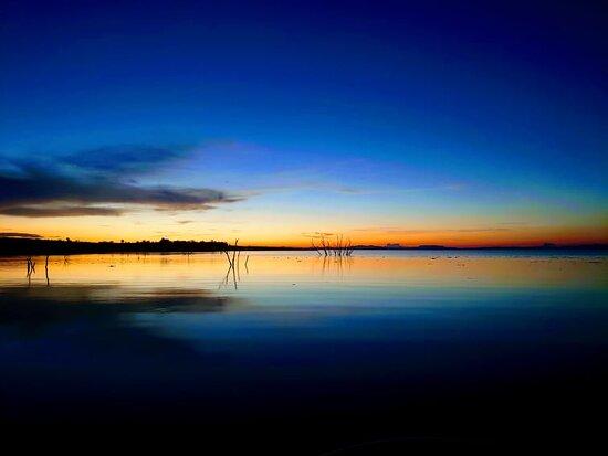 Lake Kariba – fotografija