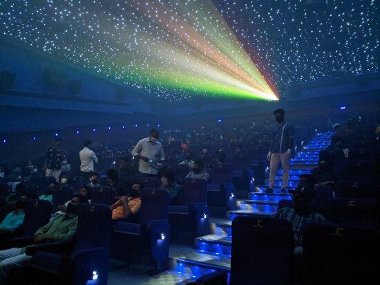 Jose Cinemas