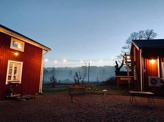 Hällefors, Sverige: Hjulsjö 103