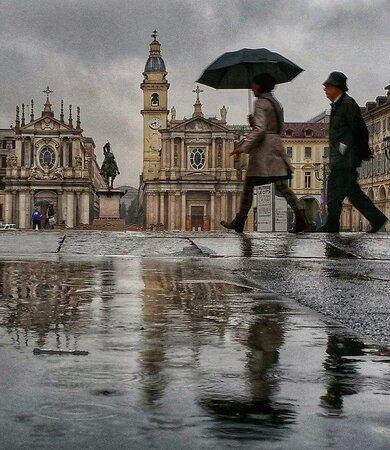 Piazza San Carlo 29
