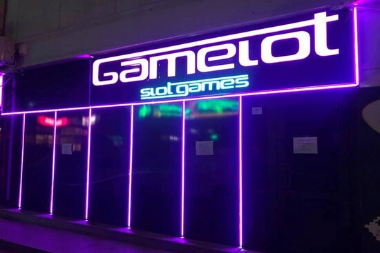 Gamelot Slots Radauti