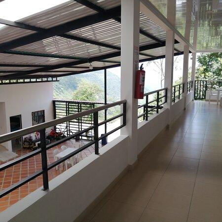 Otanche, Colombia: El mejor servicio para nuestros huéspedes.