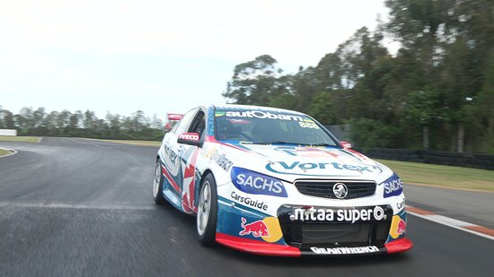 Supercars Driving Experience