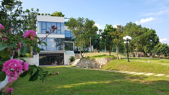 Son Tay, Vietnam: An Garden Villa Sơn Tây Homestay Nguyên căn · 6 Phòng tắm · 12 giường · 5 phòng ngủ · 22 khách