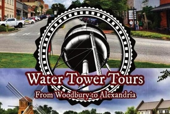 Water Tower Tours